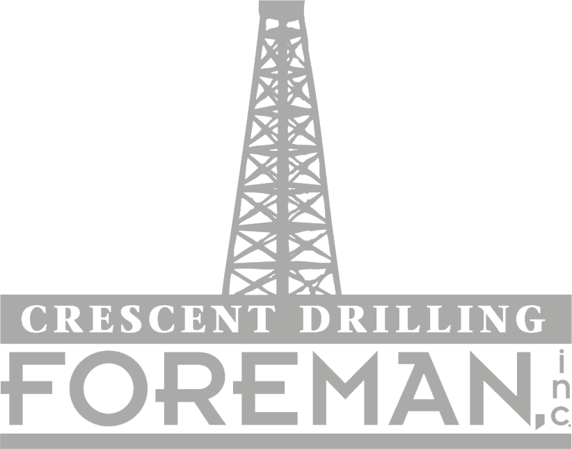 Crescent Drilling Foreman - Land